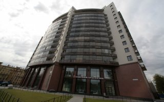 новый город санкт-петербург отзывы