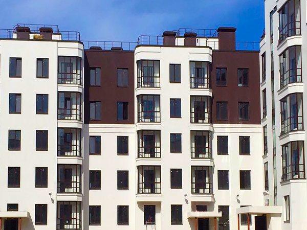 Купить квартиру в петергоф парк