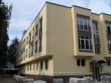 Областная больница города вологды