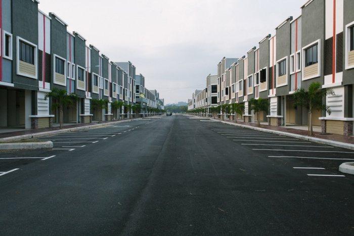 жилищная компенсация в спб