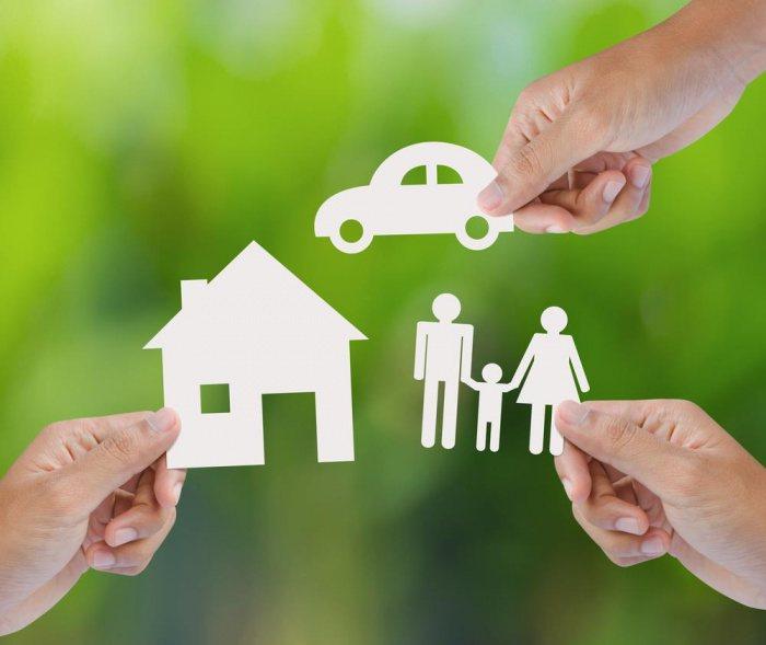 застраховать недвижимость для ипотеки
