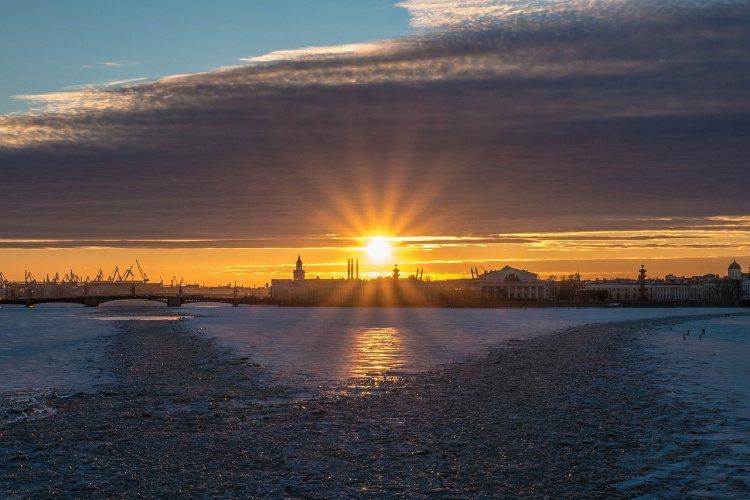 Рейтинг самых надежных застройщиков Санкт-Петербурга
